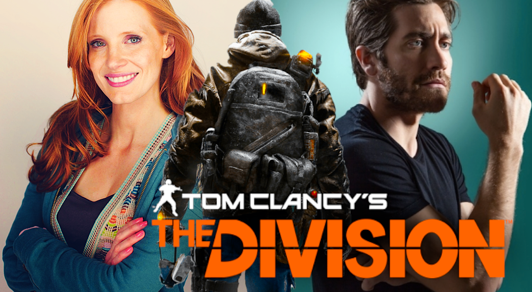 David Leitch updates the status of the movie based on The Division