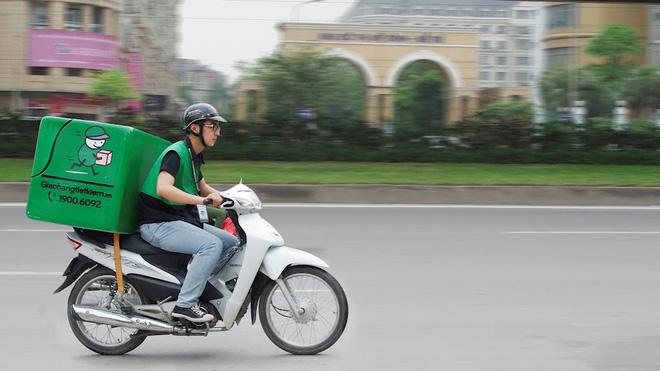 Cuộc đua của các startup Việt trong ngành giao nhận