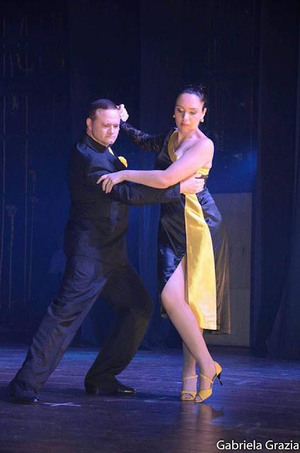 tango em Juiz de Fora