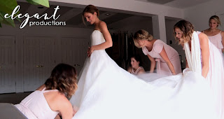 Elegant Productions Colorado Wedding Videographer