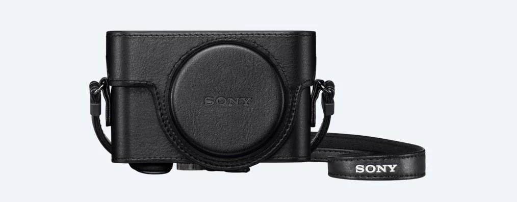 Sony RX100 VII Body Case
