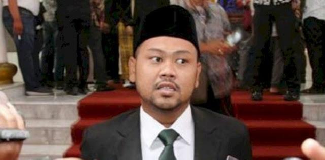 Lewat Sidang Paripurna, Gus Yani Resmi Dicopot Dari Jabatan Ketua DPRD Gresik