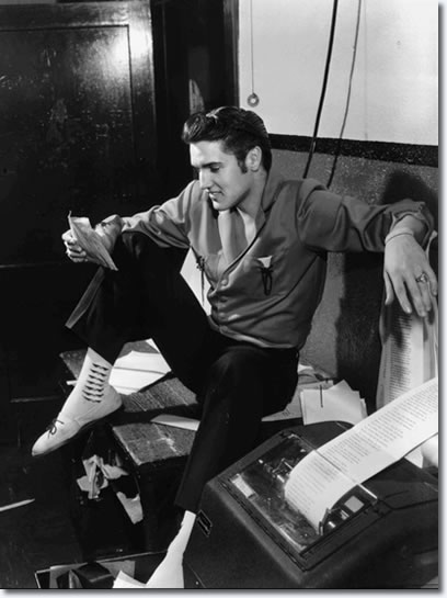 Manabouttowntv Style Elvis Presley