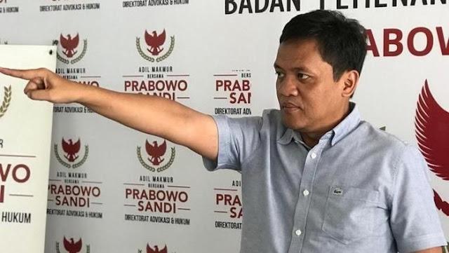 Gerindra: Sebelum PKS Lahir, Prabowo Puluhan Tahun Bertaruh Nyawa untuk RI!