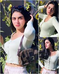Anmol Baloch Ravishing Bold Pictures