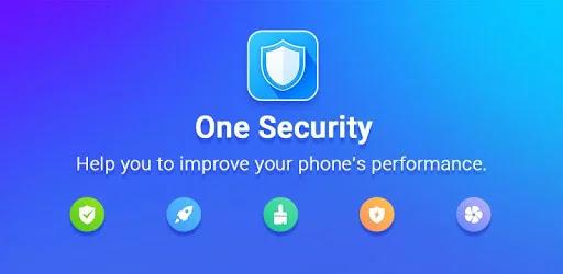 تنزيل تطبيق ون سكيورتي One Security لهواتف الاندرويد