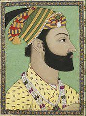 Alamgir II, mughal emperor