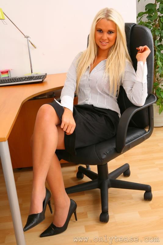 image La mejor secretaria de italia