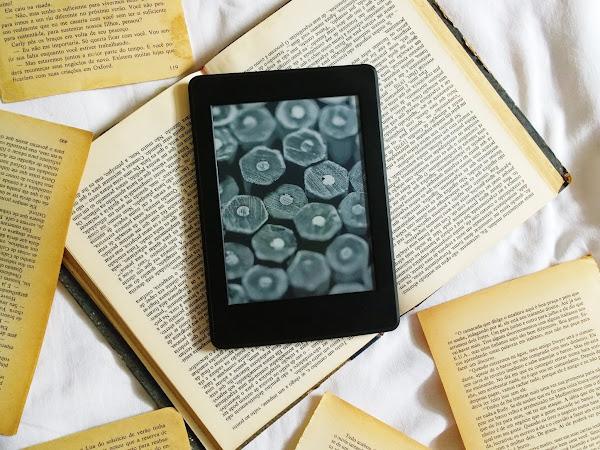 Romances/New Adults Nacionais não lidos no Kindle - Parte I