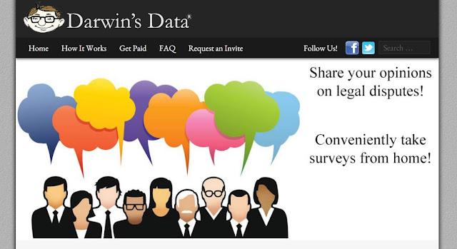 13 Situs Survey Terbaik Untuk Menghasilkan Uang Secara Online