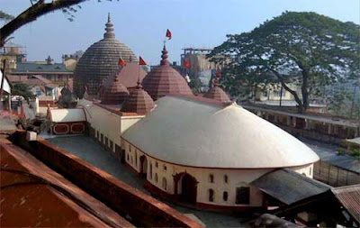 Opening - Closing - Darshan Time in Assam Kamakhya Temple