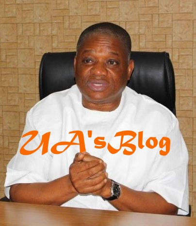 Justice Idris threatens to jail Orji Kalu