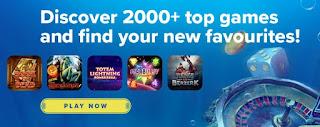 Ahti Games 2000+ Games