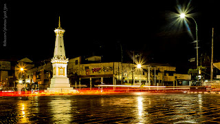 Landmark of Jogja, sewa mobil jogja termurah, car rental yogyakarta