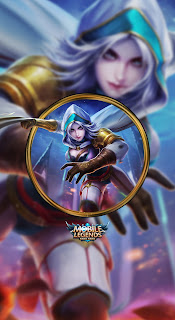 Natalia Bright Claw Heroes Assassin of Skins Old V2