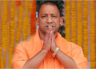 Chief Minister Yogi's gift, sweets and rakhi shops will open on Sunday