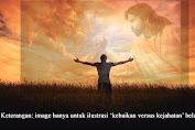 Menanti Keputusan dari (BUKAN) Tuhan