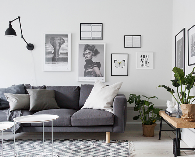 T D C Homes To Inspire Understated Style In White Grey