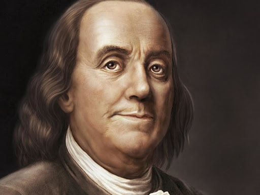 Benjamin Franklin Founding Fathers of the United States