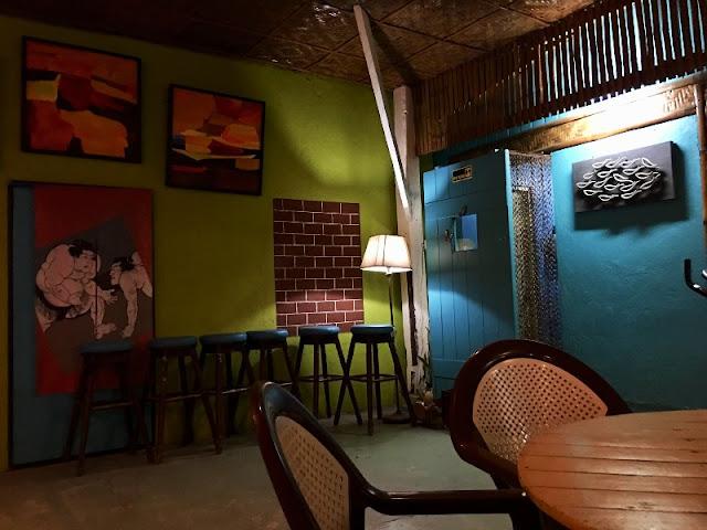 Cafe Egao Restobar Nasipit Talamban Cebu City
