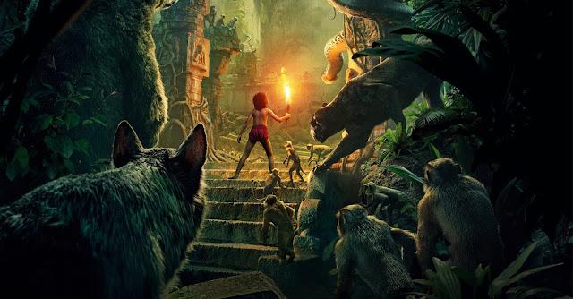 Sequência de Mogli: O Menino Lobo recebe sinal verde da Disney