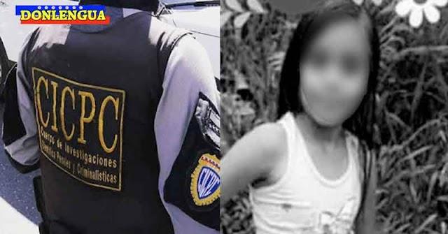 Dos presuntos Maduristas abusaron y mataron a una niña de 12 años en Guárico