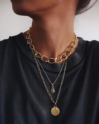 bijoux tendance hiver 2021