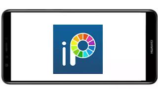 تنزيل برنامج ايبيس باينت الأسود ibis Paint X Pro mod unlocked مدفوع مهكر بدون اعلانات بأخر اصدار من ميديا فاير