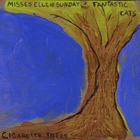 Misses Ellen Sunday and Her Fantastic Cats: Cigarette Trees