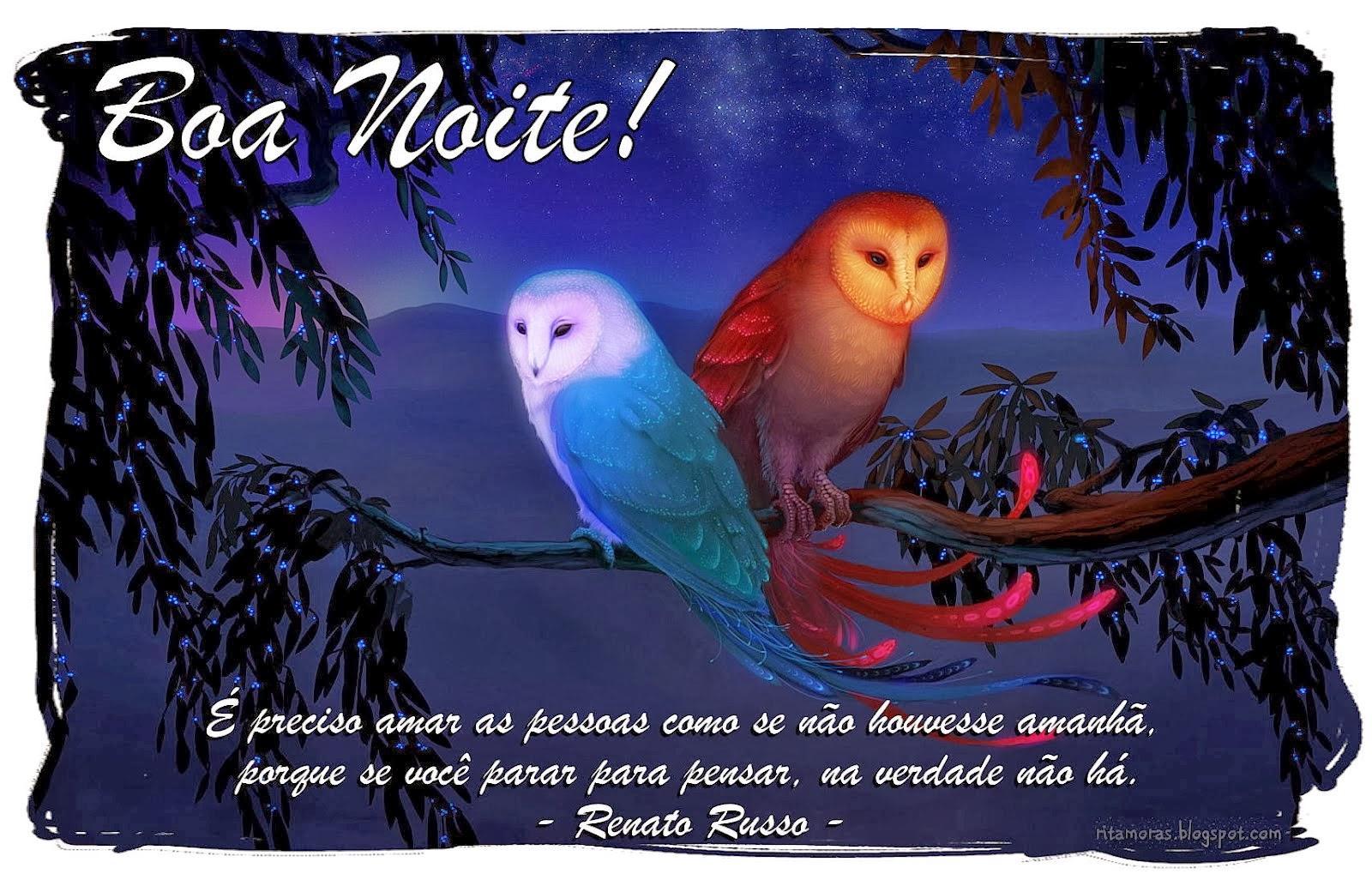 Mensagens De Boa Noite Sexta Feira: Mensagens Para Facebook: Frases De Boa Noite Msg