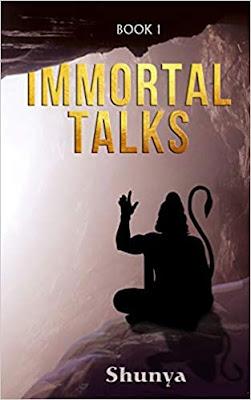 Immortal Talks: Book 1 - pdf free download