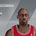 NBA 2K21 Dennis Rodman by Arteezy Converted to 2k21 by Groot
