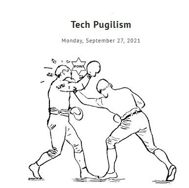 Technology Pugilism