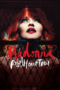 Watch Madonna: Rebel Heart Tour Online Free in HD