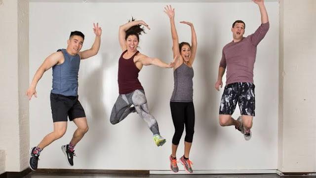 Olahraga Kebugaran: Cara Menyenangkan untuk Menjadi Sehat