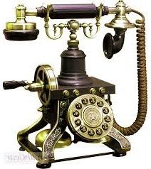 antonio Meucci y el telefono