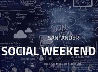 V Santander Social Weekend 2017