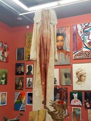 Home Is Where The Art Is - Zeitz MOCAA