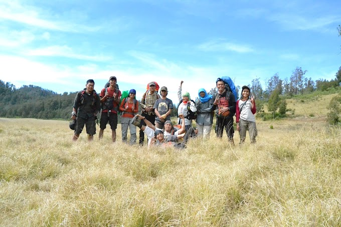 Perjalanan: Gunung Argopuro 3088 Mdpl (Part 3)