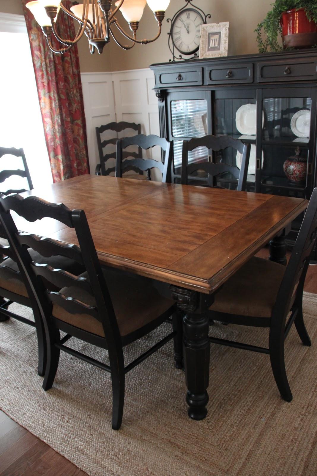 Ashley Furniture Dining Room Table Set: Ashley Furniture Rowley Creek Bedroom Set
