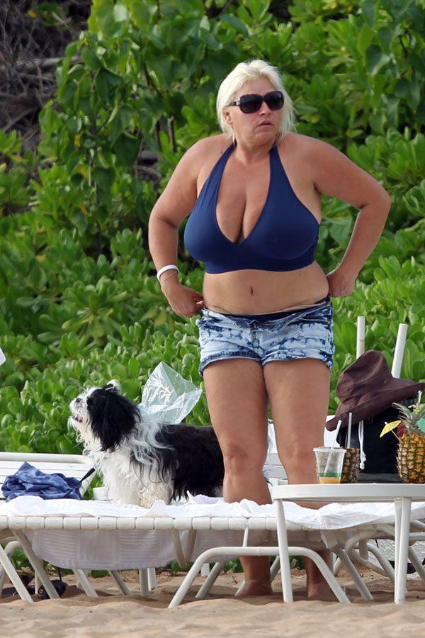 Beth chapman bare nude