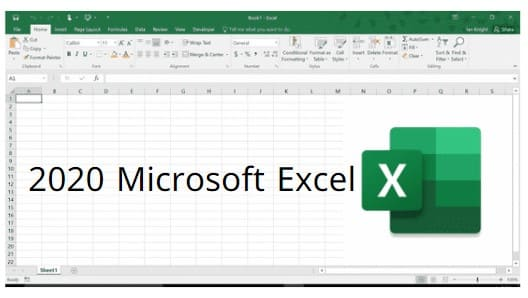 برنامج مايكروسوفت اكسيل 2020 Microsoft Excel
