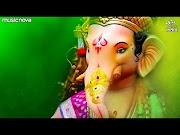 Ganapati Song Lyrics - Shendur Lal Chadhayo