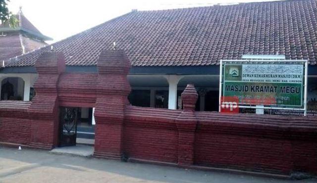 Sejarah Desa Megu Kec Weru Kab Cirebon
