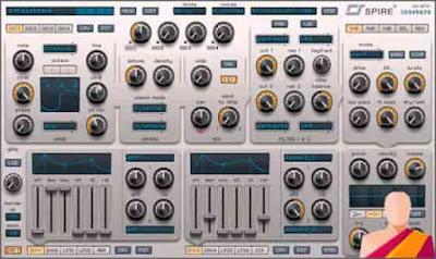 spire vst free download for FL Studio