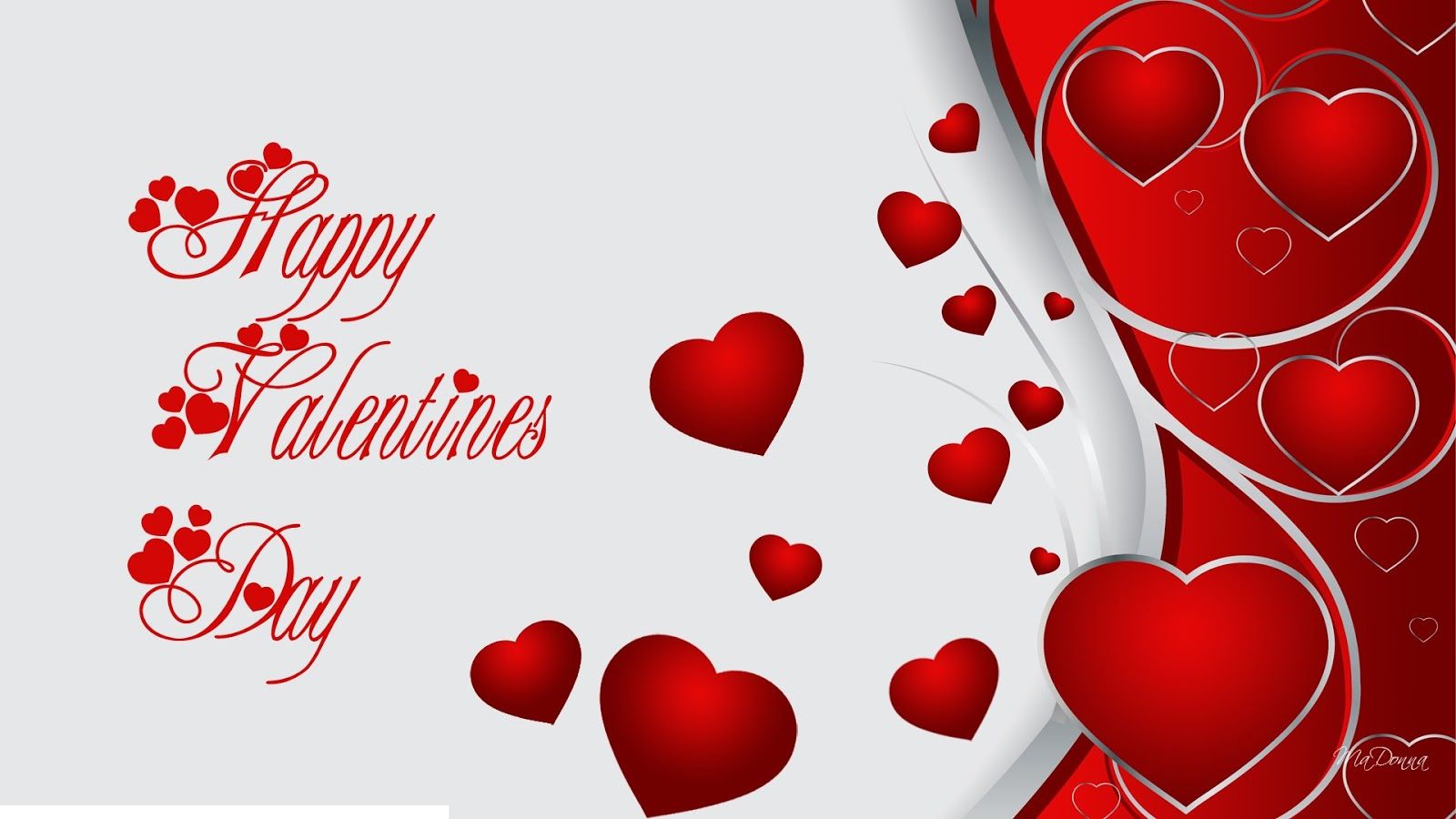 Happy Valentines Day Images 2018 For Lovers, Couples, Girlfriend ...