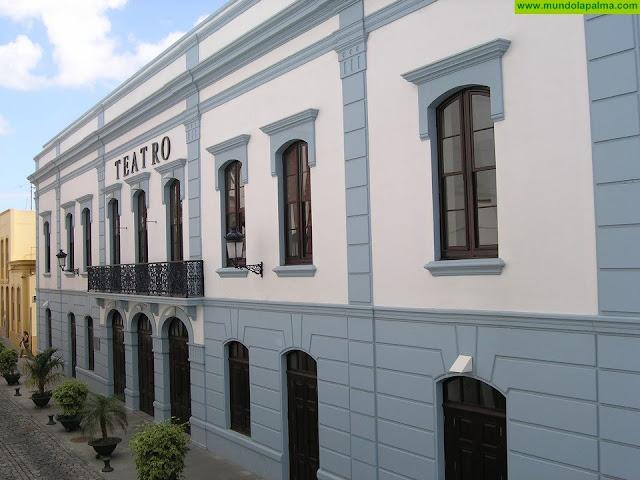 """Aplazada la obra de teatro """"EL CRIMEN DE LA CALLE FUENCARRAL"""" en Santa Cruz de La Palma"""