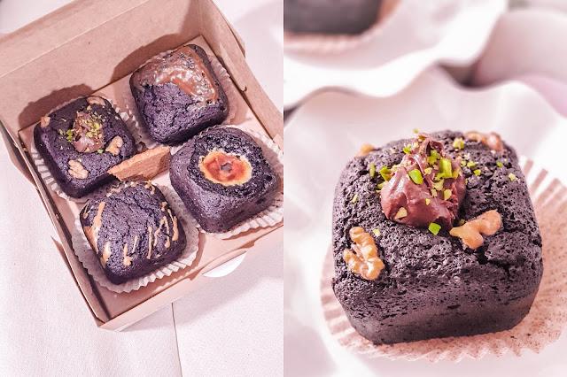 Home Bakery: Cocoa Fields Bakes