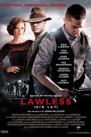 Poster Lawless 2012