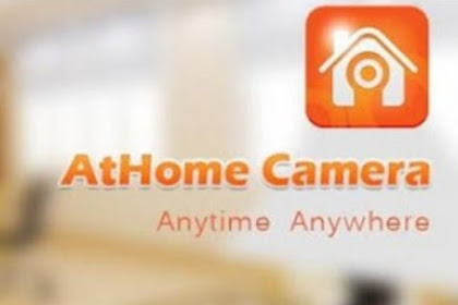 5 Aplikasi Android Terbaik Tuk Jaga Keamanan Rumahmu